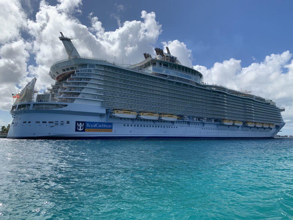 Erfahrungen Royal Caribbean